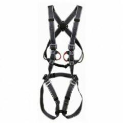 Ocun - Bodyguard - Complete gordel zwart/grijs/wit