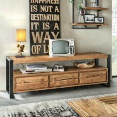 Artistiq Living Artistiq TV-meubel 'Live Edge' 160cm