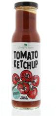 Bionova Ketchup tomaat 250 Milliliter