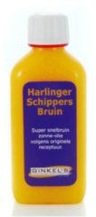 Ginkel's Harlinger schippers bruin Zonneolie - SPF 0 - 200 ml