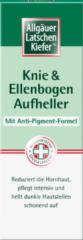 Allgäuer Latschenkiefer Knie&Ellenbogen Aufheller
