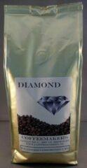 Diamond espressobonen Milano, 1000 gram