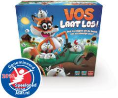 Goliath Vos Laat Los (NL) - Kinderspel