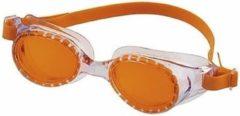 Fashy Zwembril Met Uv Bescherming Voor Kinderen Oranje