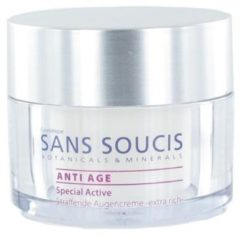 Sans Soucis Pflege Anti-Age Special Active Straffende Augencreme 15 ml