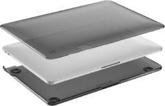 Zwarte Speck Smartshell Macbook Pro 15 inch Onyx Black