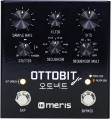 Meris Ottobit Jr. effectpedaal