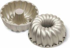 Zilveren Guardini Bakeware Guardini Bakvorm - Classic 23,5 cm