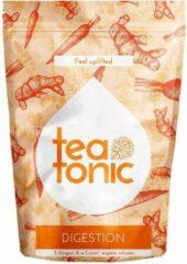 Teatonic DIGESTION bio kruidenthee voor een betere spijsvertering