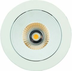Ben Luxalon plafond spot LED Wit