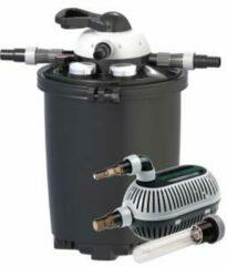 Velda Clear Control 50 Set CC plus UV-C 18 W plus HS6000 plus Slang