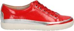 Rode Caprice Sneakers