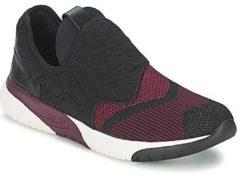 Zwarte Lage Sneakers Ash SODA