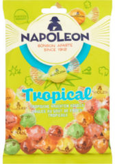 Napoleon Tropische vruchten kogels 150 Gram