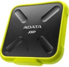 ADATA Technology Co ADATA Durable SD700 - 256 GB SSD - extern (tragbar) ASD700-256GU3-CYL