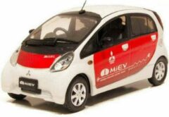 Mitsubishi i MiEV California RHD - 1:43 - Vitesse