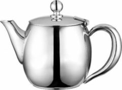 Zilveren Theepot, 1 L - Cafè Ole | Buxton