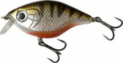 Grijze Madcat Tight-S Shallow - Perch - 65g - Oranje