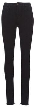 Afbeelding van Zwarte Skinny Jeans Levis 721 HIGH RISE SKINNY