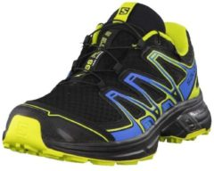 Trail Running Schuhe Wings Flyte 2 GTX 390301 Salomon NIGHT SKY/Snorkel Blue/Graphite