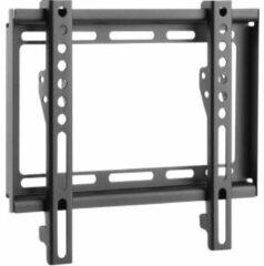 """LogiLink BP0034 tv-bevestiging 106,7 cm (42"""") Zwart, Roestvrijstaal"""