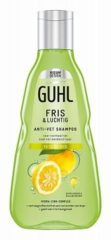 Guhl Shampoo Fris and Luchtig Citrus 250ml