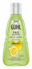 Guhl Shampoo fris & luchtig 250 Milliliter