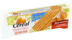 Merkloos / Sans marque Cereal Sesambar