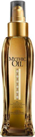 Afbeelding van L'Oréal Paris L'Oréal Paris (public) Mythic Oil Original haarolie Vrouwen 100 ml