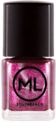 Roze Model Launcher Nail Polish - Ebb Tide