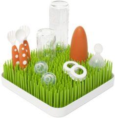 Tomy Boon 'Gras' droogrek groen 24,1 x 24,1 x 6,4 cm