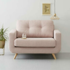 Roze Whkmp's own loveseat Palermo