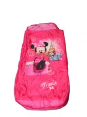 Disney readybed Minnie Mouse 150 x 60 x 20 cm roze