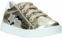Gouden Lage Sneakers Falcotto 2014628 02
