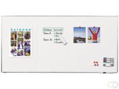 Legamaster Professional whiteboard Premium Plus 200 x 100 cm