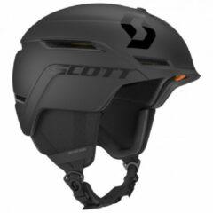 Zwarte Scott Skihelm Symbol 2 Plus D - black - Unisex - Maat S