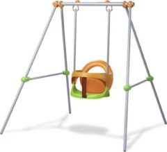 Simba-Dickie Smoby Maxi Nature - Babyschommel 120 cm