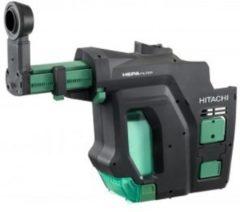 Groene HiKOKI (Hitachi) Hitachi / HiKOKI 714959 Stofafzuigunit voor DH18DBL & DH36DBL in systainer