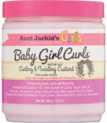 Aunt Jackie's - Girls Baby Girl Curls Custard - 426 gr