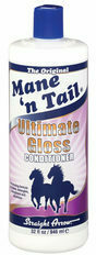 Mane 'n Tail Ultimate Gloss Conditioner - 946 ml
