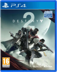 Activision Destiny 2 Basis PlayStation 4 video-game
