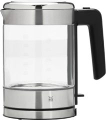 Transparante WMF KITCHENminis waterkoker 1 liter