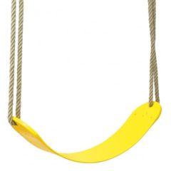 Gele Swing King Schommelzitje flex kunststof geel 2521032