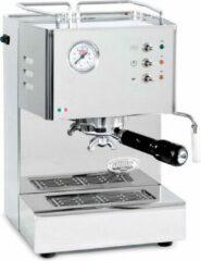 Roestvrijstalen Quickmill 3004 met dubbel thermoblock