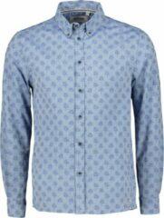 Anerkjendt Overhemd - Slim Fit - Blauw - S