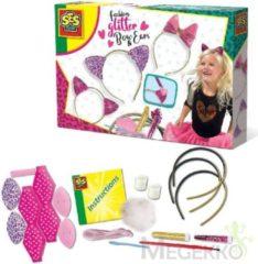 SES Creative Fashion Glitter Haarbanden