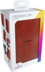 Gamegenic Stronghold 200+ Convertible Red
