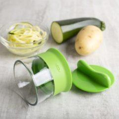 Merkloos / Sans marque Spiraalsnijder groente