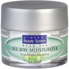 MINERAL Beauty System MBS Feuchtigkeitscreme Collagen 50ml