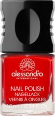 Rode Alessandro Nail Polish - 28 Red Carpet - 10 ml